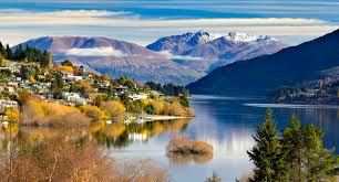 Autumn Fall in New Zealand - May 2019 — Exclusive Travel Group