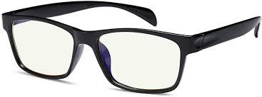 5 estilos de anteojos anti reflejo para proteger tu vista del brillo de la computadora | La Opinión