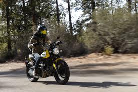 the yamaha xsr900 is great but it isn