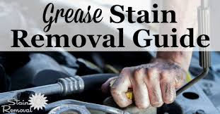grease sn removal guide removing