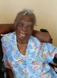 Ida Johnson (Coolie gal, Auntie Coolie, Madda) – Madden's Funeral Home