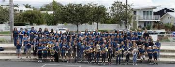 Ada Harris Band Program / Welcome to Cardiff SEA Music Boosters