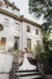 swan house wedding bridals atlanta