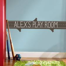 Learning Log Chalkboard Wall Accent Self Stick Decal Estela Lugo And Friends Target