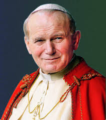 Pope John Paul II - Catholic Bishops' Conference of India