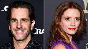 Aaron Abrams, Lara Jean Chorostecki to Star in Drama 'Nose to Tail ...