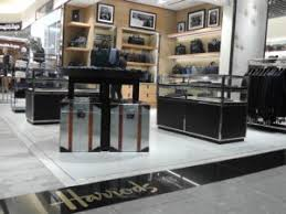 harrods reopening at heathrow airport
