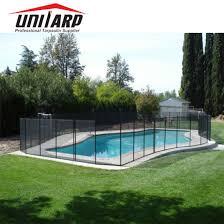 1m 2m 3m 4m 5m Detachable Mesh Pool Safety Fence Life Saver Pool Fence China Detachable Pool Safety Fence Mesh Pool Safety Fence Made In China Com