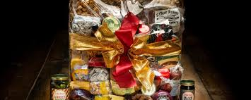 lancaster meat and cheese gift baskets