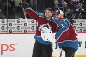 Colorado Avalanche will Likely Part Ways with Sven Andrighetto