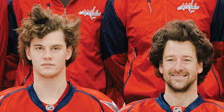 After 'Step Brothers' team-photo bit, Justin Williams reveals ...