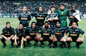 GUESS THE TEAM - Lazio-Inter 0-3, finale di Coppa Uefa 1998