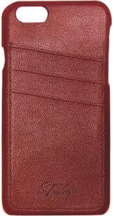 london leather iphone 6 6s plus case