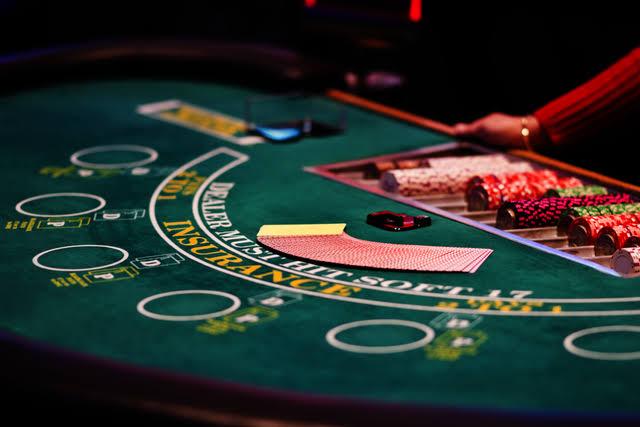 Four ways you can maximize an online casino bonuses' worth