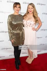 Sarah Burns and Alana Jordan attend the 5th Annual A Cause for... News  Photo - Getty Images