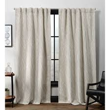 curtains forest hill ht linen blackout