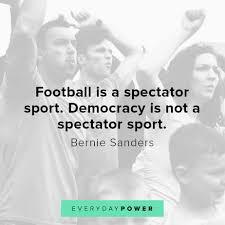 bernie sanders quotes on education leadership