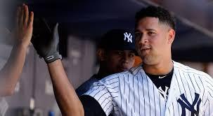 Yankees catcher Gary Sanchez to begin minor league rehab ...