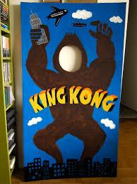 King Kong Party Fiestas Tematicas Fiesta King Kong