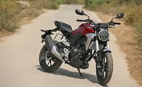 honda cb300r first ride review carandbike