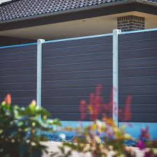Xl Fence Maintenance Free Fence Solution For Consumers And Companys