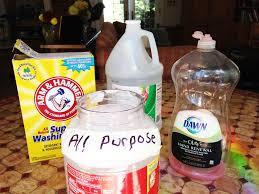 homemade floor cleaner houselogic