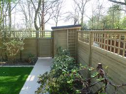 Pin By Annie Edmunds On Diy Gardens Fence Panels Trellis Fence Fence