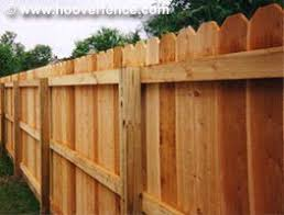 Solid Dog Ear Wood Fence Panels Straight Top Cedar Dog Ear Fence Wood Fence Fence Panels