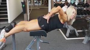 roman chairs hyperextension bench