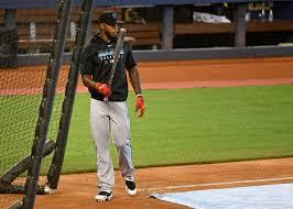 The Call-Up: Monte Harrison - Baseball ProspectusBaseball Prospectus
