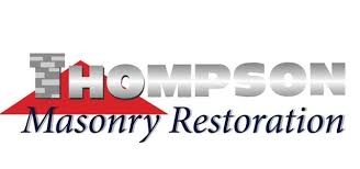 thompson masonry restoration chimney