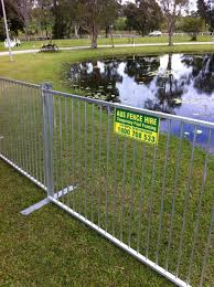 Temporary Fence Aus Fence Hire