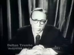 A Letter From Dalton Trumbo - Turner Classics - YouTube
