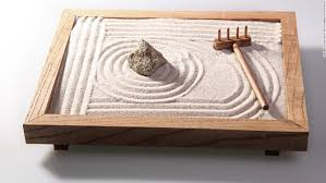 zen gardens that will help you relax