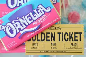 Invitacion 15 Anos Tematica Willy Wonka Tarjetas De 15