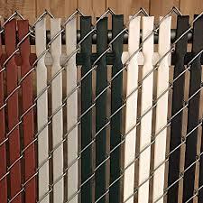 Amazon Com Patrician Products Pvt Privacy Slats Beige 4 Ft Outdoor Decorative Fences Garden Outdoor