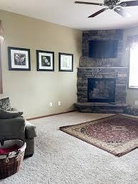 ideas for a budget friendly living room