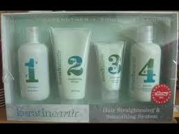 keratin earth smooth hair for up to