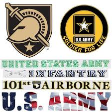 Us Army Memorabilia Insignia Army Store Online Us Army Clothes And Us Army Products