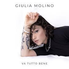 """GIULIA MOLINO: disponibile in digitale """"VA TUTTO BENE"""" - Switch On"""