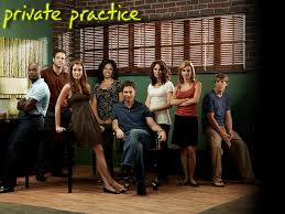 Private Practice | LezWatch.TV