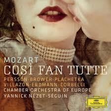 """Adam Plachetka - Così fan tutte, K.588 / Act 1 : """"Al fato dan legge"""" -  Listen on Deezer"""