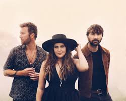 OMG: Lady Antebellum's Hillary Scott Had to Leave the Room During the  Recording of Emotional New Album 'Ocean' – Celeb Secrets Country