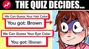 buzzfeed quizzes design my character