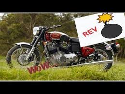 royal enfield v twin 1000 cc carberry