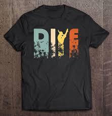 dive sport diving vine version t