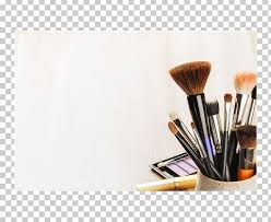 makeup brush cosmetics photography png