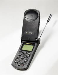 Motorola StarTAC 75 Specs - Technopat ...