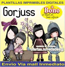 Invitaciones De Cumpleanos Gorjuss Gratis Logdrawing