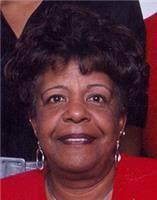 Betty Hamilton - Obituary